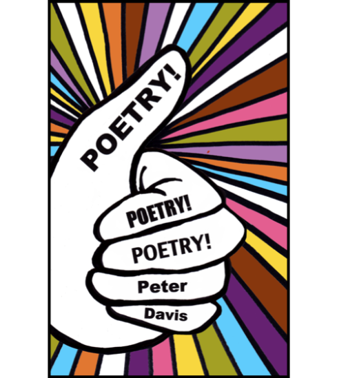 SSR #1 of 15: Poetry, Poetry Poetry! by Peter Davis | Vouched Books