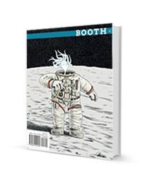 Booth Cover