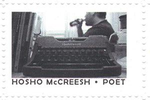Hosho McCreesh