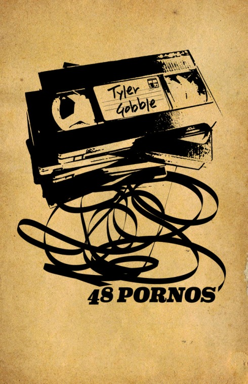 TylerGobble_48PornosCover-01