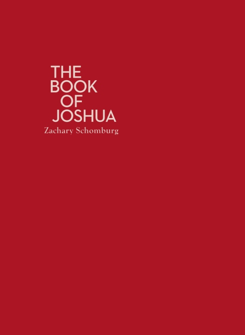 The Book of Joshua 02j